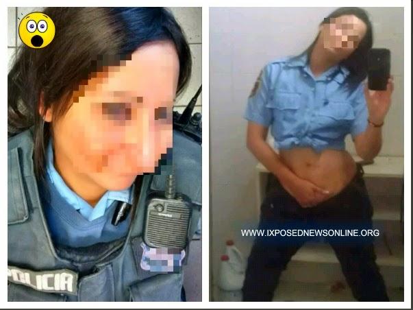 Video de policia de puerto rico dando sexo oral
