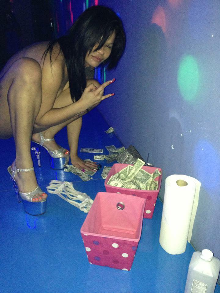 Strip clubs in puerto rico